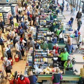 Słowenia zakaże handlu w niedzielę