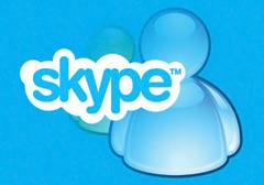 Skype inwigiluje swoich użytkowników