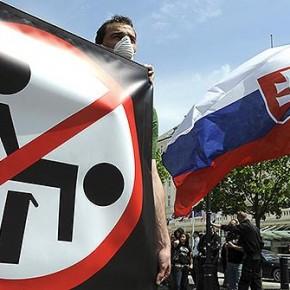 Słowacja sprzeciwia się przepisom torującym drogę do homomałżeństw