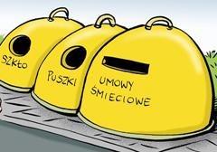 Iluzja walki ze śmieciówkami w wydaniu Donalda Tuska