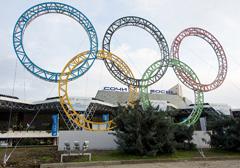 Słowacja: organizacje pozarządowe wzywają prezydenta do bojkotu igrzysk w Soczi
