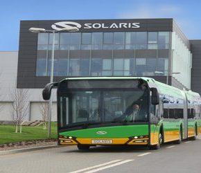 Hiszpanie przejmują Solarisa