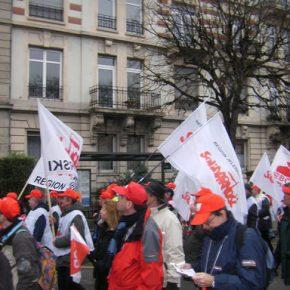 """""""Solidarność"""" wyjdzie na ulice"""