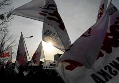 NSZZ Solidarność zapowiada referendum w zakładach pracy