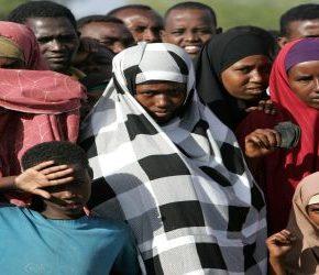 Somalijskie klany rządzą dzielnicą szwedzkiego miasta