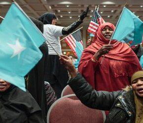 Somalijczycy fałszowali wybory w Ameryce?