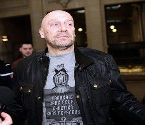 """Francuski publicysta skazany za """"antysemityzm"""""""