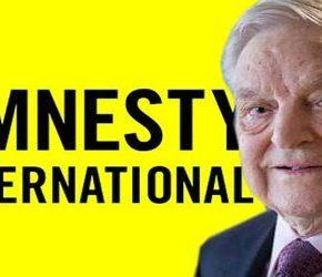 Irlandia: Amnesty International z nielegalnym wsparciem Sorosa