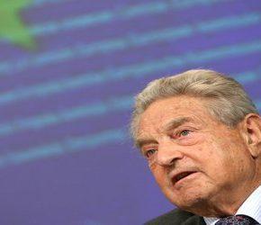 Węgry zostaną ukarane za przeciwdziałanie Sorosowi?