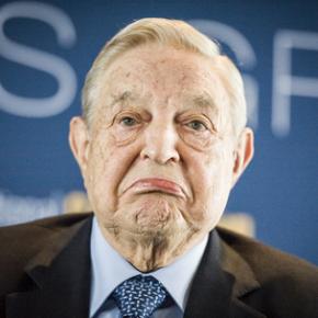"""""""Krytyka Polityczna"""" dostała więcej od Sorosa"""