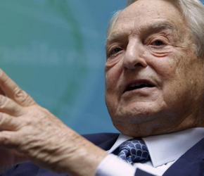 Soros coraz mocniej atakuje Facebook'a