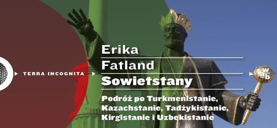 """""""Sowietstany"""" - Erika Fatland"""