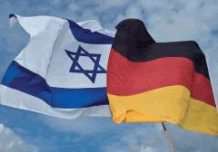 """""""Szczególne relacje"""" Izraela i Niemiec"""