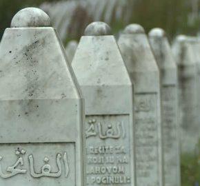 Nowa komisja ma zająć się Srebrenicą