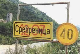 """""""Srebrenica jest sfabrykowanym mitem"""""""