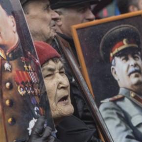 Rosjanie wciąż pozytywnie o rządach Stalina