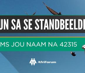 Afrykanerzy w obronie swojego dziedzictwa