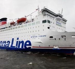 Szwedzki statek wycieczkowy ma być domem dla uchodźców