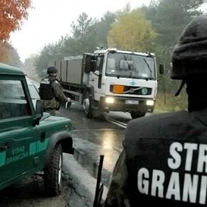 Rozbito gang legalizujący pobyt imigrantów