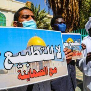 Sudan rozczarowany nawiązaniem relacji z Izraelem
