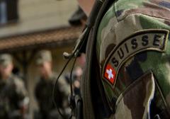 Szwajcarska armia nie może wykluczać poborowych za ich poglądy