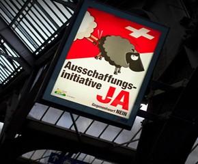 """""""Szwajcarski błąd"""", czyli Unia Europejska kontra demokracja"""
