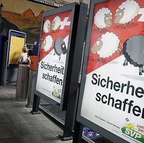 Szwajcarscy ludowcy wycofają się z rządu federalnego?