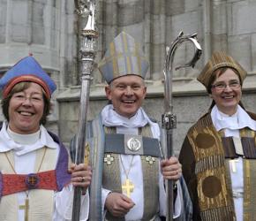 Kościół Szwecji z rekordowym ubytkiem wiernych