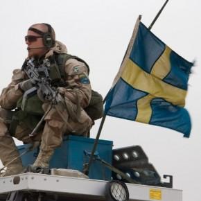 Szwedzki żołnierz zostanie ukarany za odmowę udziału w Paradzie Równości?