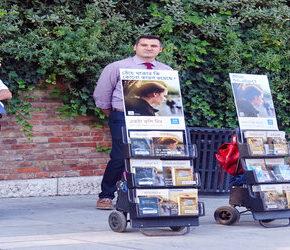 Rosja: Kolonia karna dla Świadka Jehowy
