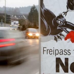 Dwa miliony cudzoziemców zamieszkują Szwajcarię