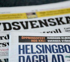 Dziennikarz zwolniony za krytykę imigracji