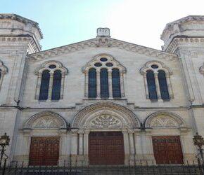 W Niemczech planowano atak na synagogę