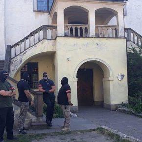 Narasta spór w społeczności krakowskich Żydów