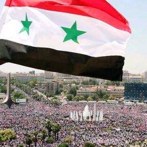 Syria: pierwsza kobieta przewodniczącą parlamentu