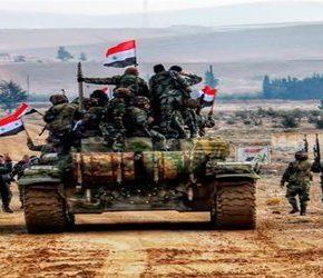 Ofensywa na Idlib będzie kontynuowana