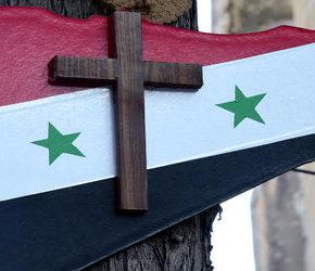 Syryjscy chrześcijanie z życzeniami od prezydenta