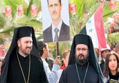 Syryjscy chrześcijanie wzywają USA do zaprzestania wspierania rebeliantów