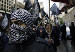 Islamiści z Europy zdobywają doświadczenia bojowe w Syrii