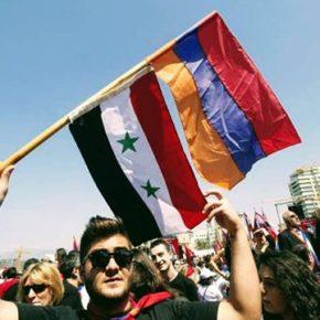 Syryjski parlament uznał ludobójstwo Ormian
