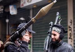 """Dżihadyści z Syrii gwarantują """"bezpieczeństwo"""" chrześcijanom w zamian za haracz w złocie"""