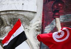 syria-tunezja