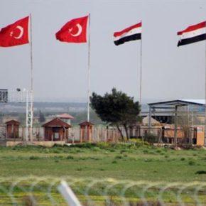 Szefowie służb Syrii i Turcji spotkali się w Rosji