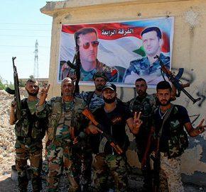 Syryjska armia będzie walczyć z turecką agresją