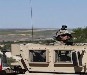 Amerykanie wysyłają posiłki do Iraku
