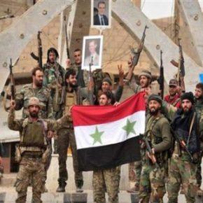 Turcja traci kolejnego żołnierza w Syrii