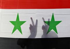 Rosja zapowiada USA, że będzie dalej wspierać al-Assada