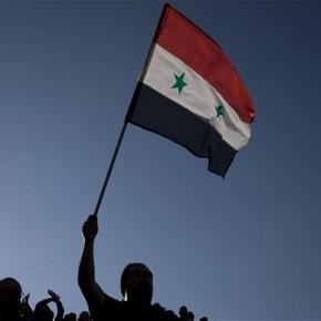 Syria nie zgadza się na rozmieszczenie obcych wojsk na swoim terenie