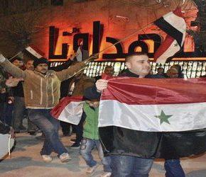 Syria: Amerykański plan wspierania dżihadystów zawiódł