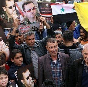 Syryjskie władze i Kurdowie gotowi rozmawiać